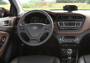 Hyundai i20 03 600